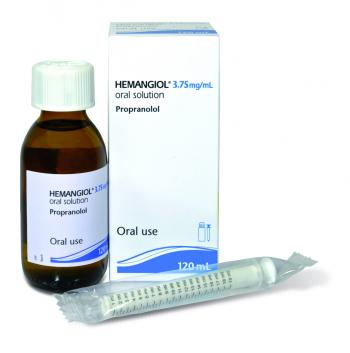 HEMANGIOL 3,75 mg/ml Oral Çözelti